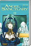 Angel Sanctuary, Band 12