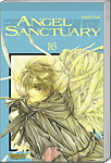 Angel Sanctuary, Band 16