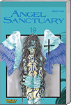 Angel Sanctuary, Band 19