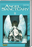 Angel Sanctuary, Band 08 (Manga)