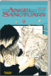 Angel Sanctuary, Band 09 (Manga)