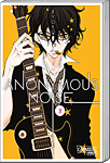 Anonymous Noise, Band 03