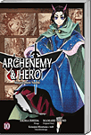 Archenemy & Hero, Band 10