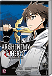 Archenemy & Hero, Band 12