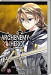 Archenemy & Hero, Band 13