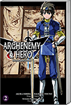 Archenemy & Hero, Band 02