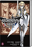 Archenemy & Hero, Band 03
