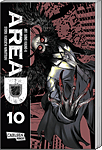 Area D, Band 10 (Manga)