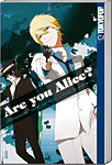 Are you Alice?, Band 01