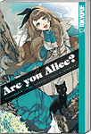 Are you Alice?, Band 10 (Manga)