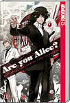 Are you Alice?, Band 12 (Manga)