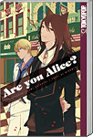 Are you Alice? 02 (Manga)