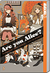 Are you Alice? 05 (Manga)