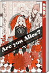 Are you Alice? 06 (Manga)
