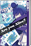 Are you Alice?, Band 07 (Manga)
