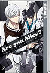 Are you Alice?, Band 08 (Manga)