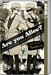 Are you Alice?, Band 09 (Manga)