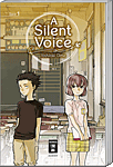 A Silent Voice, Band 01
