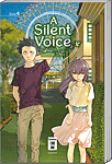 A Silent Voice, Band 04