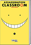Assassination Classroom, Band 01
