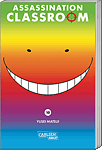 Assassination Classroom, Band 10