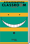 Assassination Classroom, Band 02