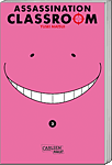 Assassination Classroom, Band 03 (Manga)