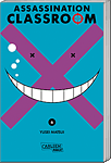 Assassination Classroom, Band 06