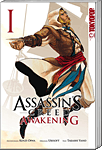 Assassin's Creed: Awakening 01