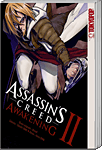 Assassin's Creed: Awakening, Band 2 (Manga)