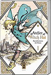 Atelier of Witch Hat 01 (Manga)