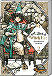 Atelier of Witch Hat 02 (Manga)