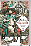 Atelier of Witch Hat 02 - Limited Edition (Manga)