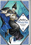 Atelier of Witch Hat 06 - Limited Edition (Manga)