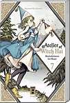 Atelier of Witch Hat 07 (Manga)