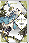 Atelier of Witch Hat 07 - Limited Edition (Manga)