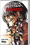 Attack on Titan: Answers (Manga)