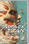Attack on Titan Anthologie (Manga)