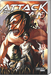 Attack on Titan, Band 12 (Manga)