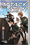 Attack on Titan, Band 18