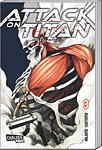 Attack on Titan 03 (Manga)