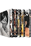 Attack on Titan - Box 3 (Band 11-15)
