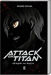 Attack on Titan - Deluxe 02 (Band 04-06) (Manga)