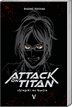 Attack on Titan - Deluxe 05 (Band 13-15)