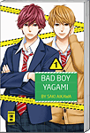 Bad Boy Yagami, Band 01