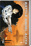 Battle Angel Alita 01 - Perfect Edition (Manga)