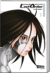 Battle Angel Alita: Last Order, Band 01 - Perfect Edition