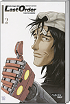 Battle Angel Alita: Last Order, Band 02 - Perfect Edition (Manga)