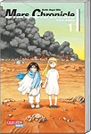 Battle Angel Alita: Mars Chronicle 01