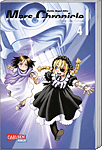 Battle Angel Alita: Mars Chronicle 04